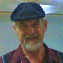 Claude Shepherd Jr.