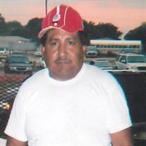 Jose Gutierrez Avilez
