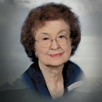 Sherry M. Weaver