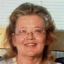 Bonnie Rose McKittrick