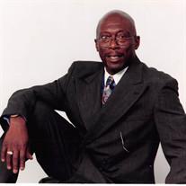 Mathis Jones Sr.