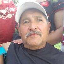 Daniel Rubio Vega