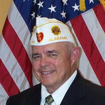 Lt.Col Clifford  Wayne  Stacey
