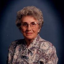 Mary Margaret Monnat