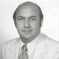 Richard J. Haftl