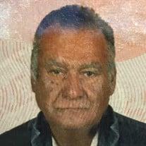 Manuel Ambriz Perez