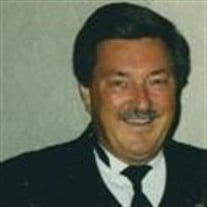 Mr. Melvin D Holborn