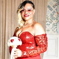Ms.  Brittney Gabrielle Willis