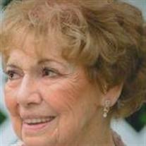 Margaret Piazza