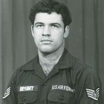 Rickie Paul Bryant