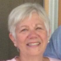 Laura  Ann Sauber
