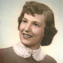 Aileen V. Beyett