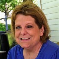 Donna Carol Yargus