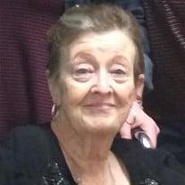 Shirley Ann Faulkner