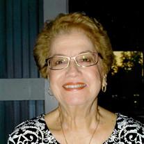 Irma Villarreal