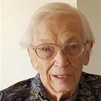 Leorra Myrtle Olufson