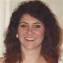 Patricia Lee Kramer