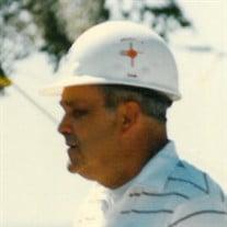 Daniel  Eugene Baldauf