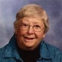 Judith A. Engle