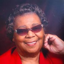 Mrs.  Lorraine Carr Thames