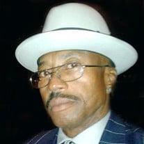 Mr. Virgil Ree Walker Jr.