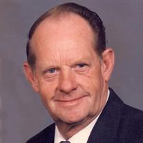 "Robert ""Bob"" Gene Stephens (Lebanon)"
