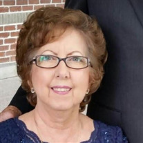 Mrs. Patricia A. Miller