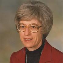 Delores Mae McIntosh