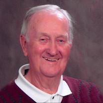 Edward C. Tidman Jr.