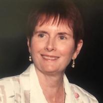 Sandra Leigh Haynes