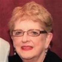 Elaine F. Gaffney