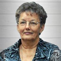 Linda Fauntleroy Tinney
