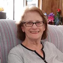 Jeannette M. Stone