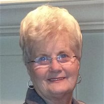 Betty Moser
