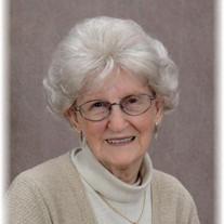 Eunice Inez Mayes
