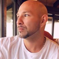 Esteban Lopez Gamage