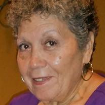 Migdalia Gonzalez