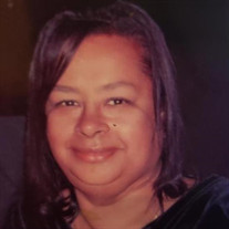 Mrs. Rosalind Jenkins