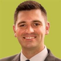Nicholas  Patrick Sauer