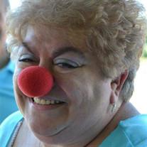 Judith A. DiRisio