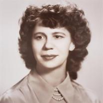 Katherine A. Mattern