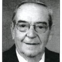 Fredic Carl Padgett Sr