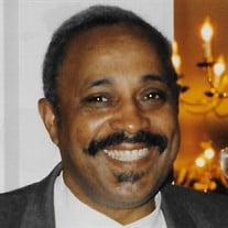 Raymond Earl Sallay Jr.