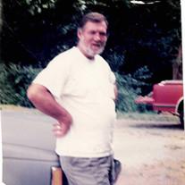 Mr. Vernon Lamar Potts