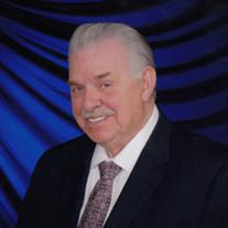 Douglas Clinton Stapleton