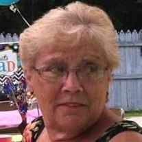Agnes C. Sinnott