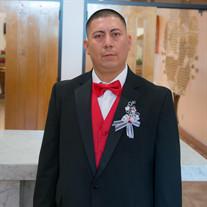 Milton Ismael Perez