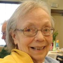Barbara A. Volz