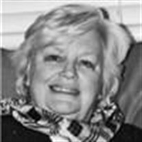 Betty Ann Dale