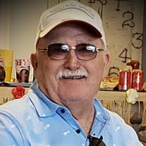 Mr. Lenwood Eugene Montford